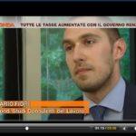 Intervista su La7 (01.07.2015)
