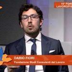 Intervista al 15° Forum Lavoro