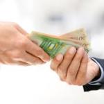 Stipendi in contanti: dal 1° luglio 2018 scatta il divieto.