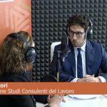 Videointervista sulle novità del decreto legge fiscale n. 119/2018