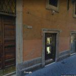 Nuova sede dello Studio Fiori a Roma centro