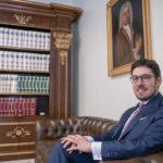 """Videointervista del Dott. Dario Fiori sul """"Regime di cassa""""."""