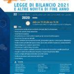 Dario Fiori tra i relatori del 27° Forum lavoro/fiscale