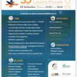 Dario Fiori tra i relatori del 30° Forum Lavoro-Fiscale